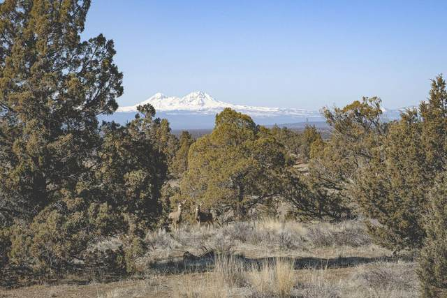 Lot 744 SW Paragon Court, Powell Butte, OR 97753 (MLS #220130568) :: Chris Scott, Central Oregon Valley Brokers