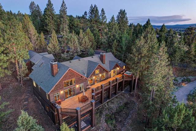 2743 NW Nightfall Circle, Bend, OR 97703 (MLS #220130581) :: Bend Relo at Fred Real Estate Group