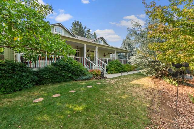109 Orchard Lane, Shady Cove, OR 97539 (MLS #220130611) :: Vianet Realty