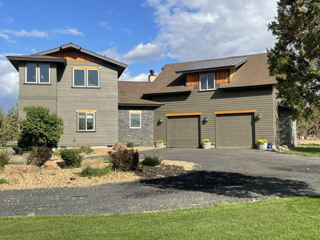 5595 SW 58th Place, Redmond, OR 97756 (MLS #220130615) :: Premiere Property Group, LLC