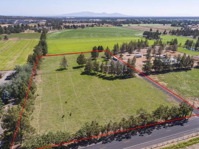 3860 SW 58th Street, Redmond, OR 97756 (MLS #220130643) :: Arends Realty Group