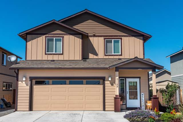 21154 Capella Place, Bend, OR 97702 (MLS #220130665) :: Arends Realty Group