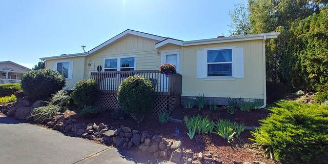 1188 27th Street #98, Bend, OR 97701 (MLS #220130666) :: Coldwell Banker Bain