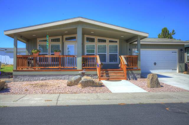 1265 SW Salsify Lane, Redmond, OR 97756 (MLS #220130672) :: Arends Realty Group