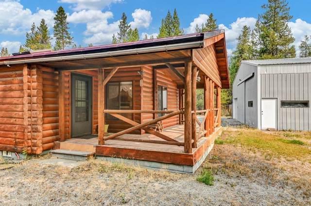 16214 Hawks Lair Road, La Pine, OR 97739 (MLS #220130683) :: Arends Realty Group