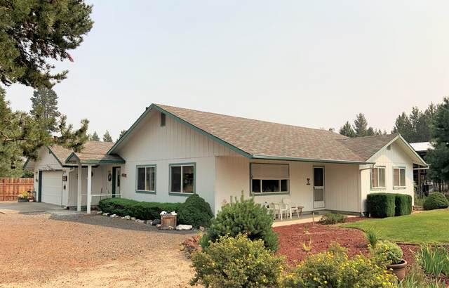 16015 Sunset Lane, La Pine, OR 97739 (MLS #220130685) :: Arends Realty Group