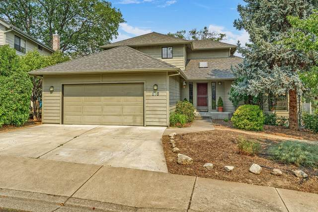 876 Cypress Point Loop, Ashland, OR 97520 (MLS #220130721) :: The Riley Group