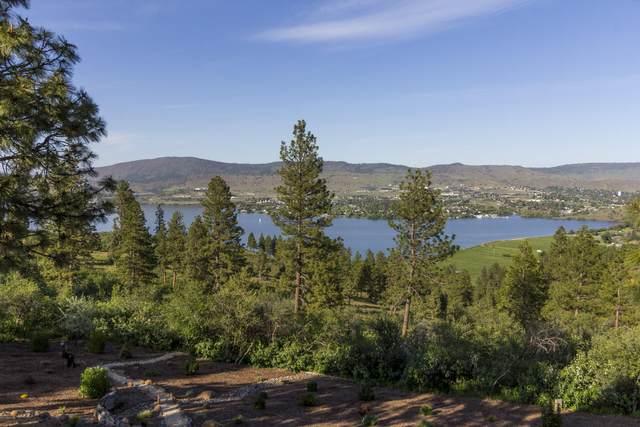 Ridgewater Blvd., Klamath Falls, OR 97601 (MLS #220130727) :: Chris Scott, Central Oregon Valley Brokers