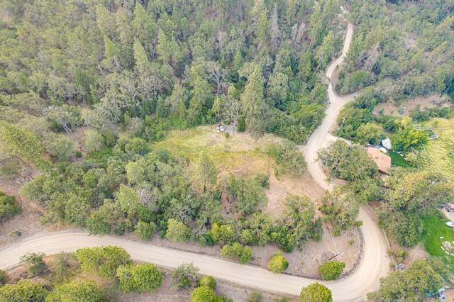 0 Tyler Creek Road, Ashland, OR 97520 (MLS #220130733) :: Coldwell Banker Bain
