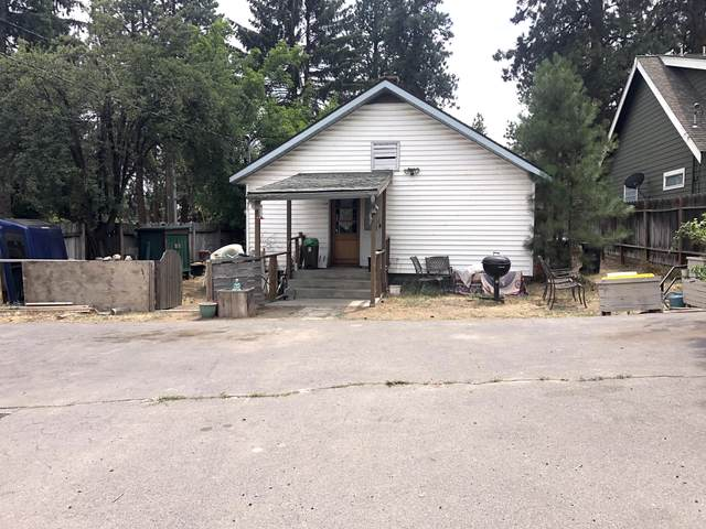 1404 Kingston Avenue, Bend, OR 97703 (MLS #220130738) :: The Riley Group
