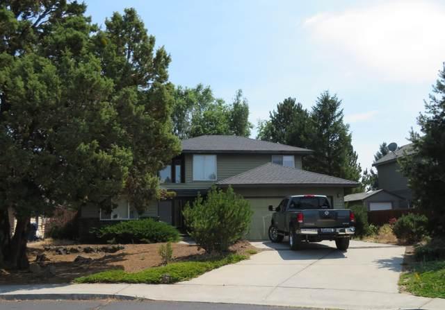 2976 NE Pinnacle Place, Bend, OR 97701 (MLS #220130745) :: Chris Scott, Central Oregon Valley Brokers