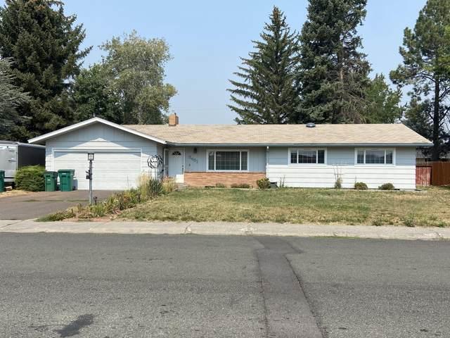 5451 Villa Drive, Klamath Falls, OR 97603 (MLS #220130753) :: Arends Realty Group