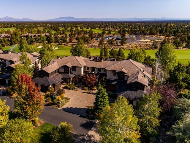 65590 Adventure Court #105, Bend, OR 97701 (MLS #220130761) :: Fred Real Estate Group of Central Oregon