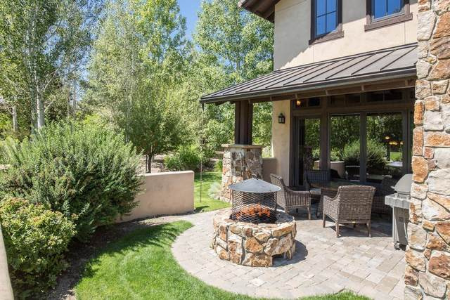 65690 Adventure Ct Unit 108, Bend, OR 97701 (MLS #220130781) :: Fred Real Estate Group of Central Oregon