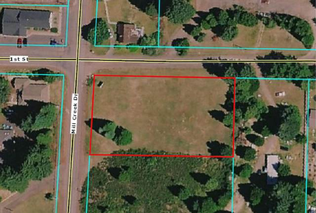 Mill Creek Drive, Prospect, OR 97536 (MLS #220130788) :: Berkshire Hathaway HomeServices Northwest Real Estate