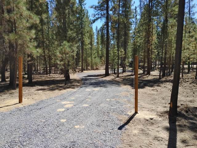 14787 N Sugar Pine Way, La Pine, OR 97739 (MLS #220130796) :: Vianet Realty