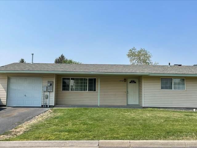 10760 Preddy Avenue, Klamath Falls, OR 97603 (MLS #220130798) :: Arends Realty Group