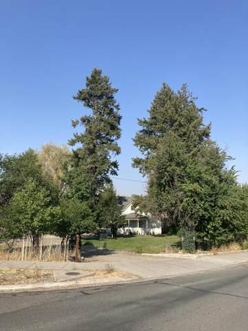 582 Bridge Street, Prairie City, OR 97869 (MLS #220130814) :: Berkshire Hathaway HomeServices Northwest Real Estate