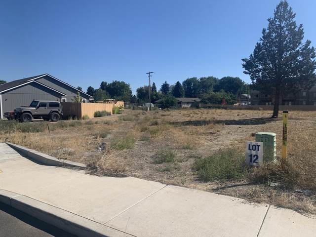0-Lot 12 NE Colleen Road, Prineville, OR 97754 (MLS #220130817) :: Arends Realty Group