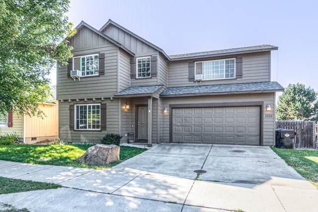 2930 SW Deschutes Avenue, Redmond, OR 97756 (MLS #220130828) :: The Riley Group