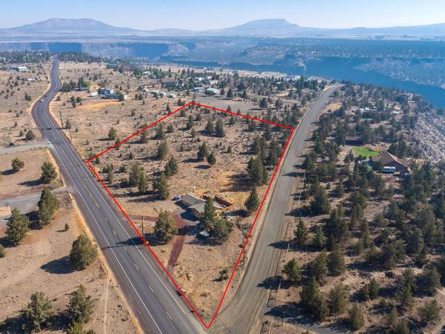 16055 SW Chinook Drive, Terrebonne, OR 97760 (MLS #220130844) :: Coldwell Banker Bain