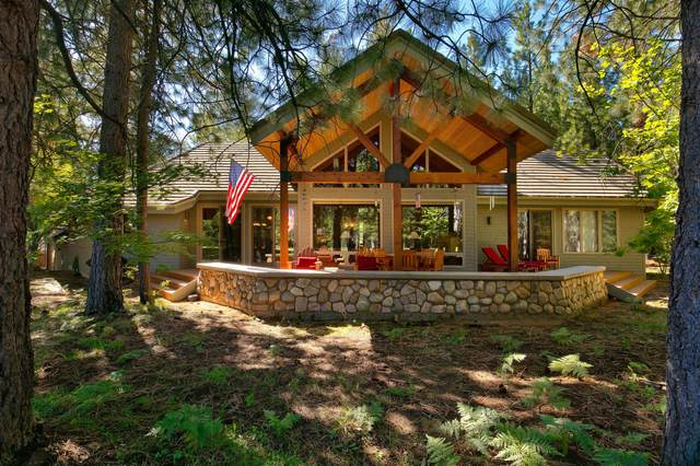 13470 Foin-Follette Gm 299, Black Butte Ranch, OR 97759 (MLS #220130854) :: Coldwell Banker Bain