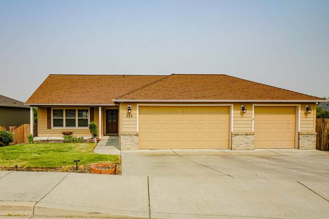 110 Cedric Court, Eagle Point, OR 97524 (MLS #220130860) :: The Riley Group