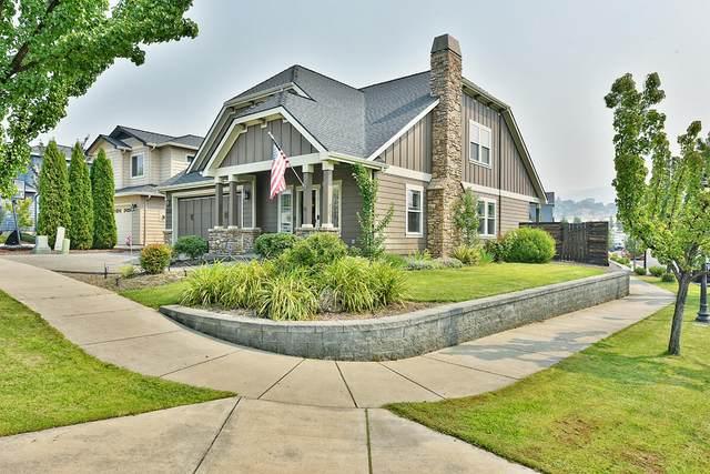 1145 Ashford Way, Medford, OR 97504 (MLS #220130875) :: Chris Scott, Central Oregon Valley Brokers