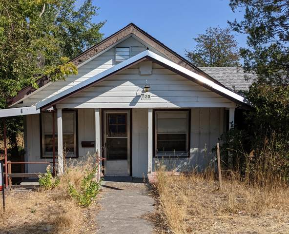 620 NW Florida Avenue, Bend, OR 97703 (MLS #220130879) :: Coldwell Banker Bain