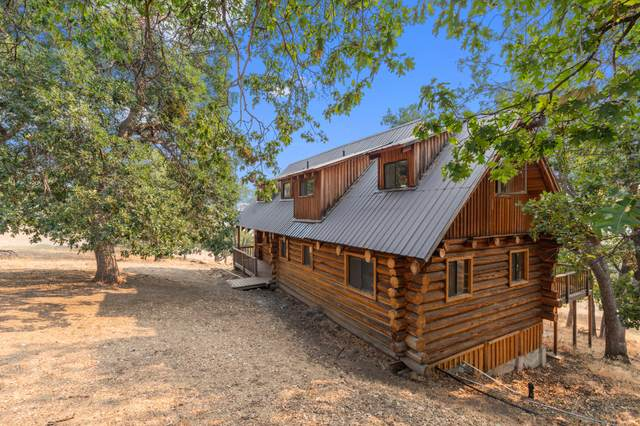 1881 Cove Road, Ashland, OR 97520 (MLS #220130890) :: Coldwell Banker Sun Country Realty, Inc.