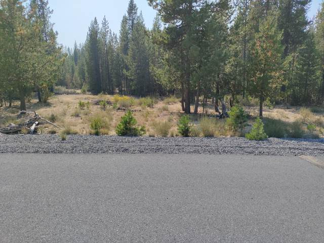 Crescent Moon Drive, Crescent Lake, OR 97733 (MLS #220130895) :: Arends Realty Group