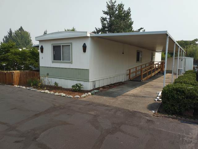 355 Colver Road #8, Talent, OR 97540 (MLS #220130901) :: Bend Relo at Fred Real Estate Group