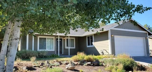 540 NE Black Bear Street, Prineville, OR 97754 (MLS #220130926) :: Fred Real Estate Group of Central Oregon