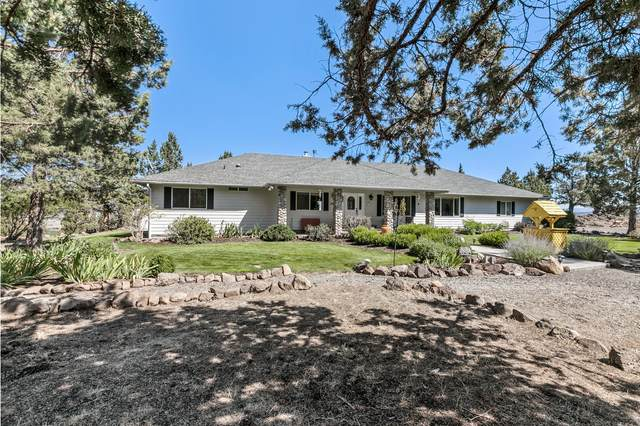 2608 Century Drive, Prineville, OR 97754 (MLS #220130931) :: The Riley Group
