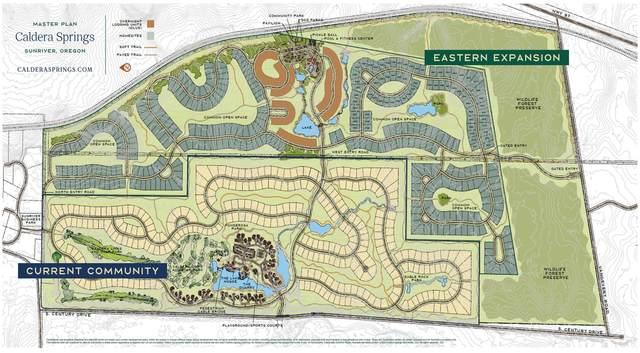 17750 Caldera Springs Drive, Bend, OR 97707 (MLS #220130939) :: Berkshire Hathaway HomeServices Northwest Real Estate