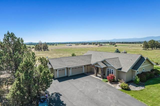 18929 Couch Market Road, Bend, OR 97703 (MLS #220130954) :: Team Birtola   High Desert Realty