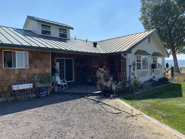10250 Matney Way, Klamath Falls, OR 97603 (MLS #220130962) :: Schaake Capital Group