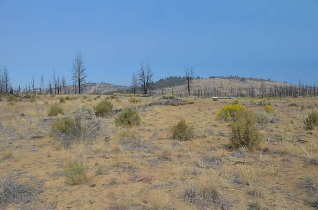 Lot 36 Mountain Quail Lane, Chiloquin, OR 97639 (MLS #220130964) :: Oregon Farm & Home Brokers