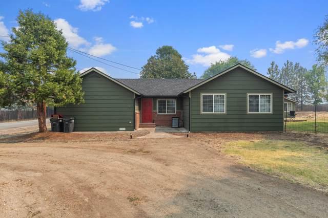 2413 Kings Highway, Medford, OR 97501 (MLS #220130968) :: Bend Relo at Fred Real Estate Group
