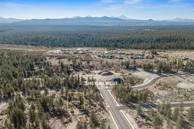 62626 Mt Hood Drive, Bend, OR 97703 (MLS #220130973) :: Fred Real Estate Group of Central Oregon