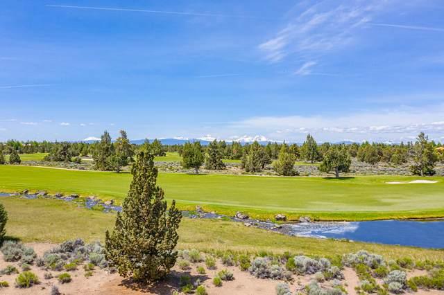 65845 Pronghorn Estates Drive Lot 44, Bend, OR 97701 (MLS #220130996) :: Fred Real Estate Group of Central Oregon