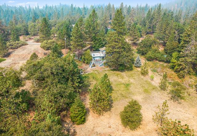 255 Shipley Terrace, Prospect, OR 97536 (MLS #220131007) :: Bend Relo at Fred Real Estate Group