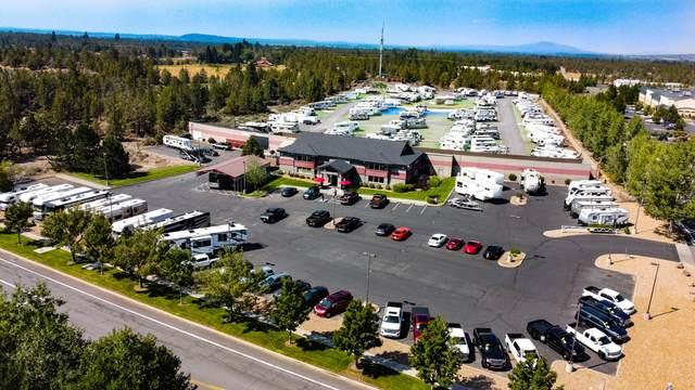 20420 Robal Lane, Bend, OR 97703 (MLS #220131016) :: Chris Scott, Central Oregon Valley Brokers