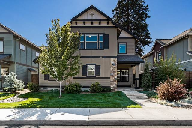 20523 SE Stanford Place, Bend, OR 97702 (MLS #220131032) :: Arends Realty Group