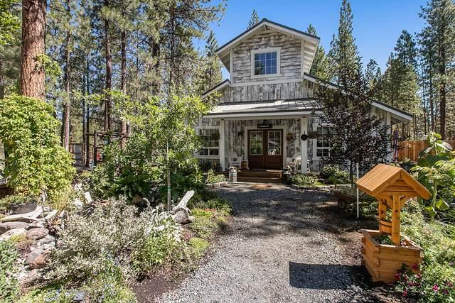 50588 Deer Street, La Pine, OR 97739 (MLS #220131041) :: Vianet Realty