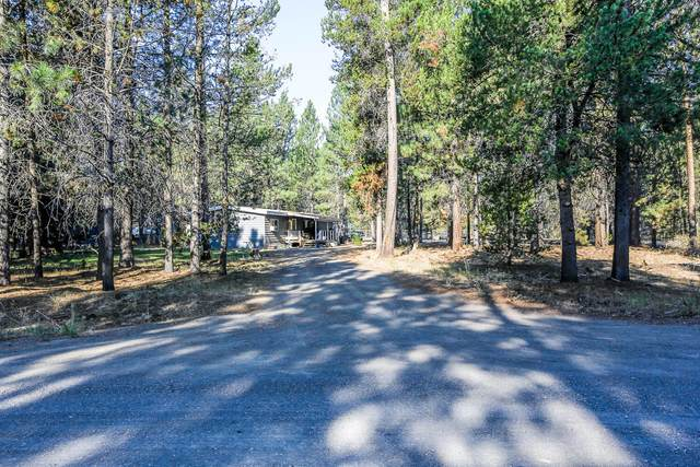 15811 Green Forest Road, La Pine, OR 97739 (MLS #220131066) :: The Riley Group