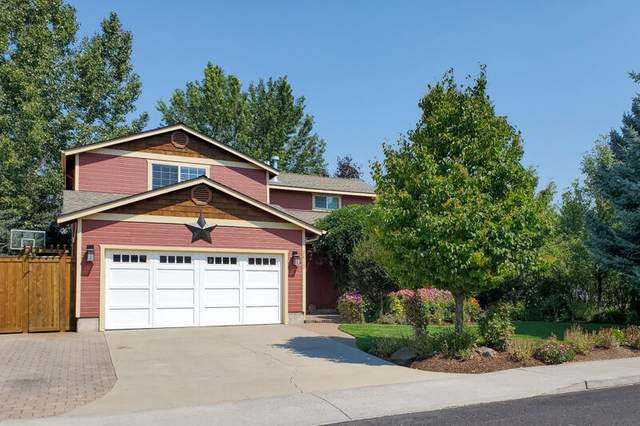 20712 Liberty Lane, Bend, OR 97701 (MLS #220131133) :: The Riley Group