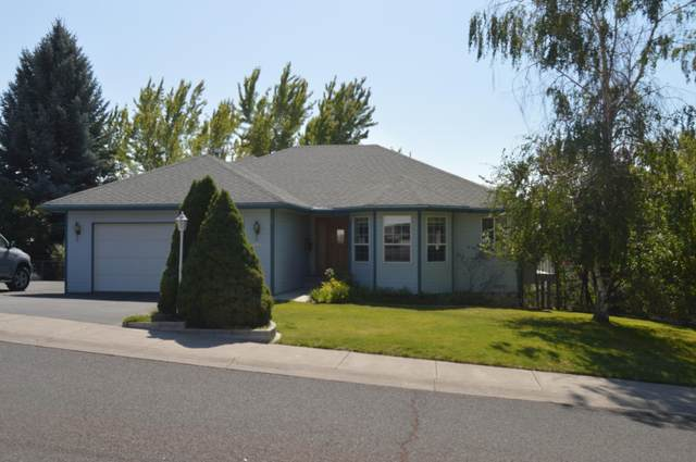 5698 Basin View Drive, Klamath Falls, OR 97603 (MLS #220131142) :: Arends Realty Group