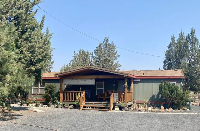 25085 Alpine Lane, Bend, OR 97701 (MLS #220131182) :: The Riley Group