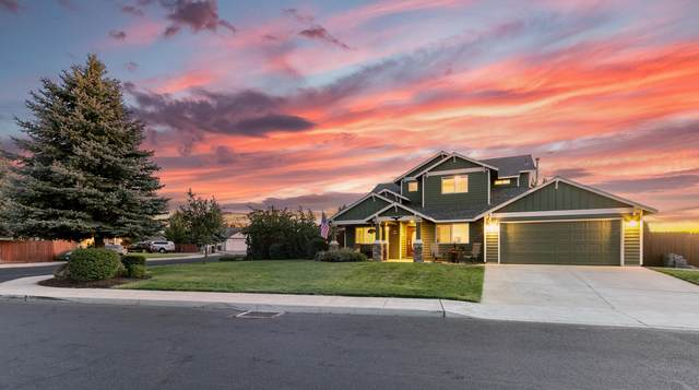 2105 NW 22nd Street, Redmond, OR 97756 (MLS #220131187) :: Arends Realty Group